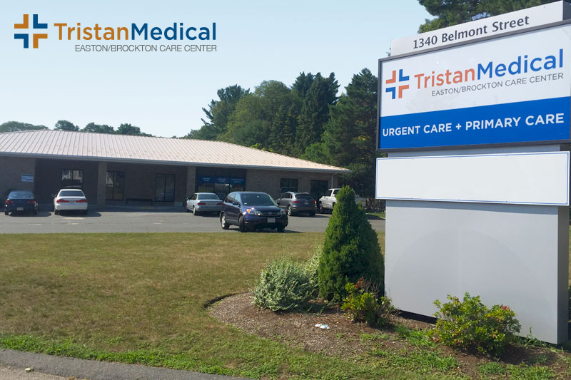 Tristan Medical Easton/Brockton Care Center