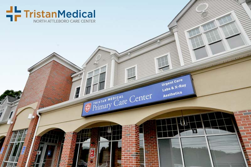 Tristan Medical North Attleboro Care Center