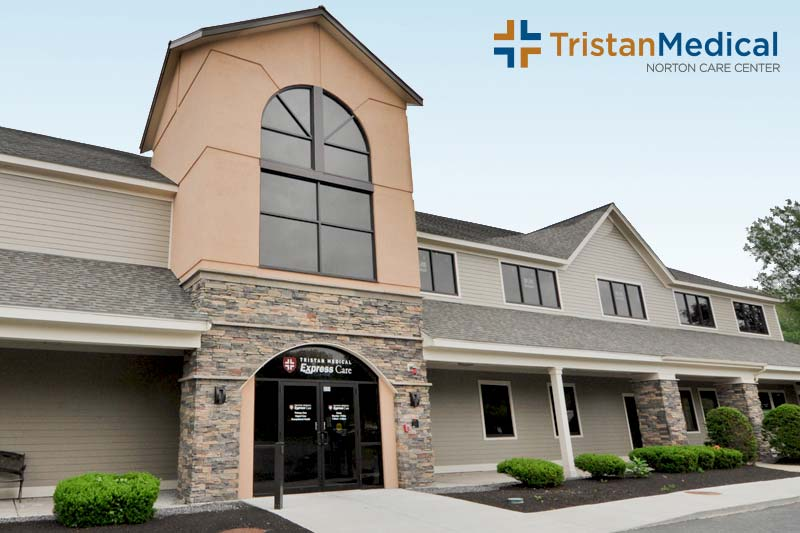 Tristan Medical Norton Care Center