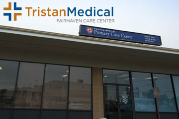 Tristan Medical Fairhaven Care Center
