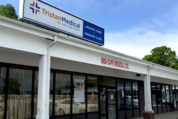 Tristan Medical Mid Cape Care Center